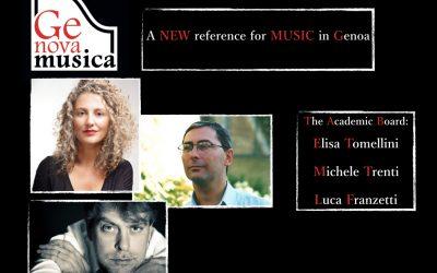 Genova Musica