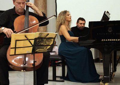 Rachmaninov Cello Sonata