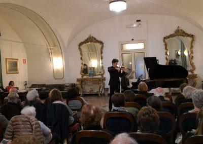 Concerto Allievi