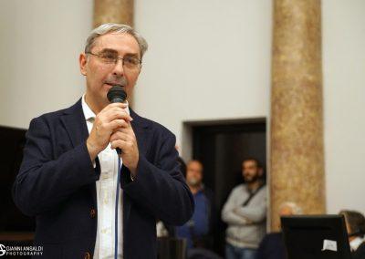 Michele Trenti