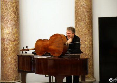 La Gioia della Musica