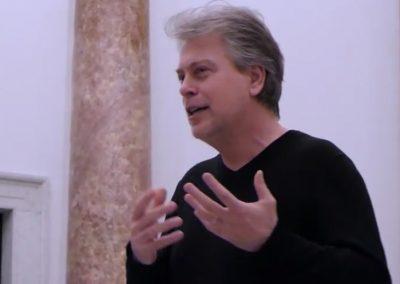 Spiegando Bach L'uomo